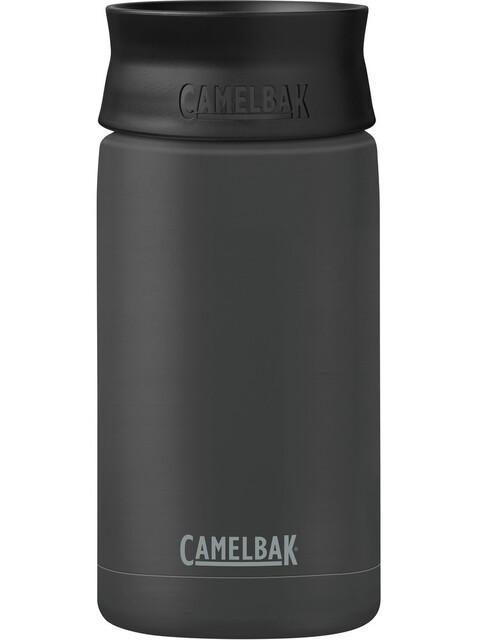 CamelBak Hot Cap Vacuum Insulated Stainless Bottle 400ml black